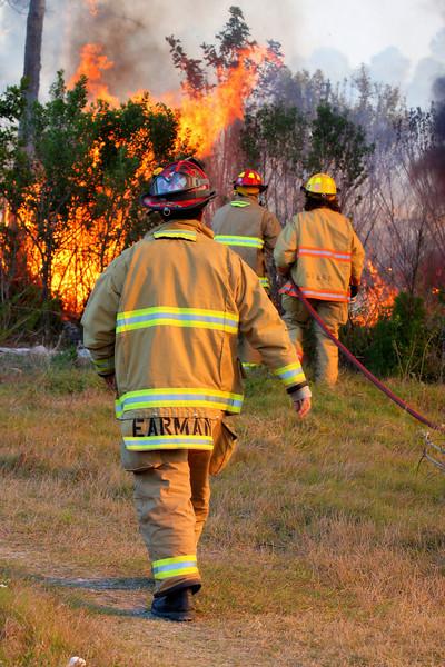 Gifford Fire 3-22-11