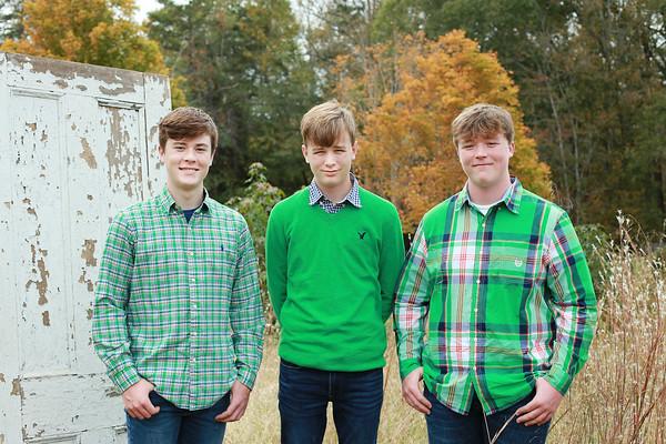 Morris boys