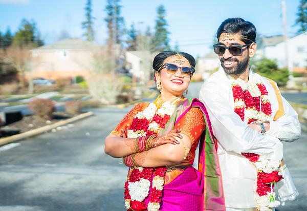 S&R Wedding 2021