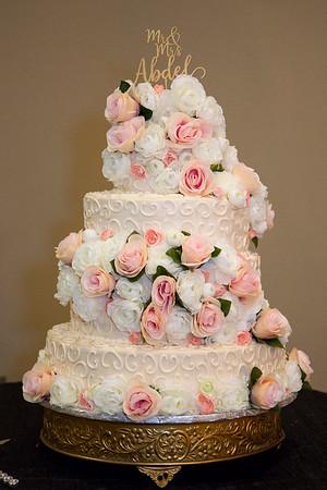 Younes & Heleen Wedding