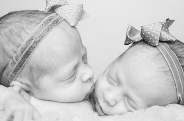 Weeks Twins Proofs