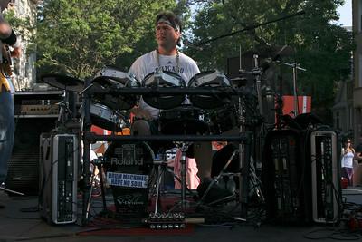 Wrigleyville Summerfest 7-6-2007