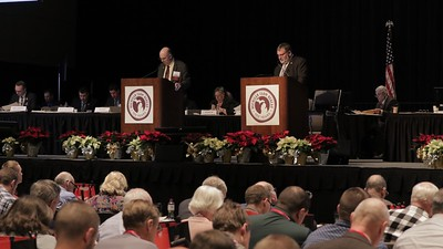 2019 Michigan Farm Bureau Annual Meeting