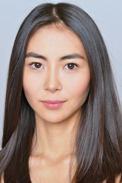 Julie Ahn: KOREAN