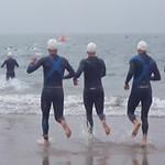 Armed forces Triathlon
