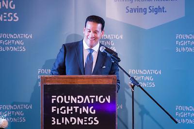 Foundation Fighting Blindness 2018