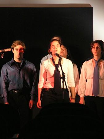 Soundbytes Holiday Concert