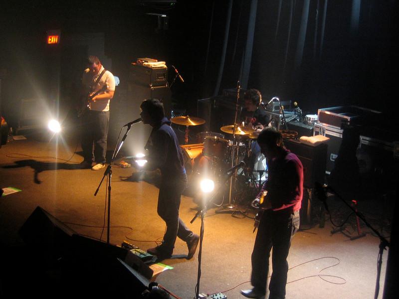 Arctic Monkeys - Live @ the 930 Club 3-27-06 005