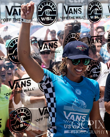 2017 Vans US Open of Surfing