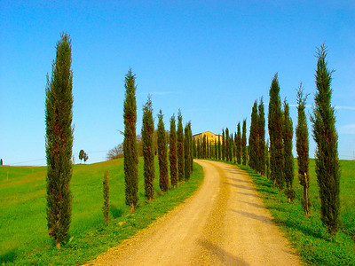 TUSCANO, ITALY