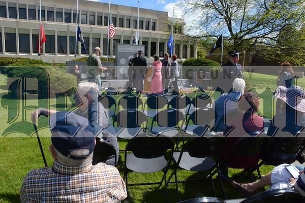 Monticello Memorial Day