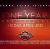 April 3, 2009 Karma Sutra Fridays Present Our 1 Year Anniversary @ Asian Village