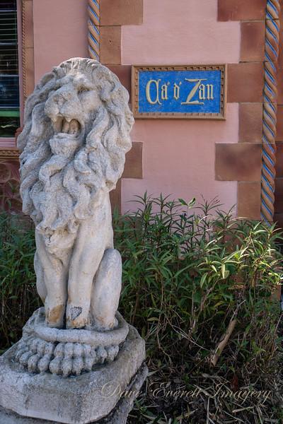 CA' D'ZAN, the House of John Ringling, Sarasota