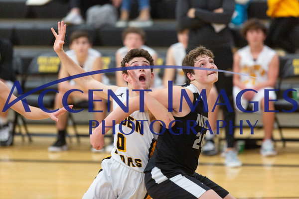 Freshman vs. Pickerington North 12/28/19
