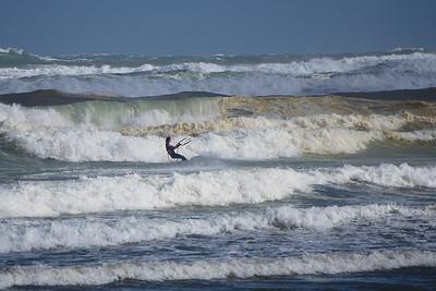 16-07 Muriwai beach