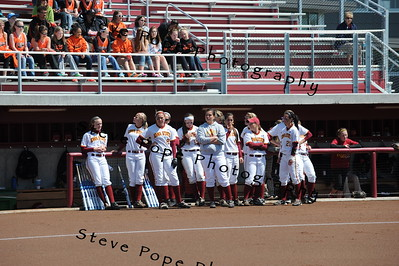 2013 Sr. Day vs KU