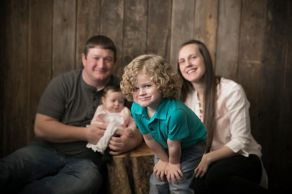 Stokebrand Family 4-18