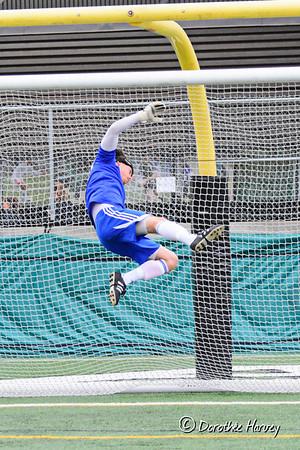 Soccer masculin div2 14 septembre 2014