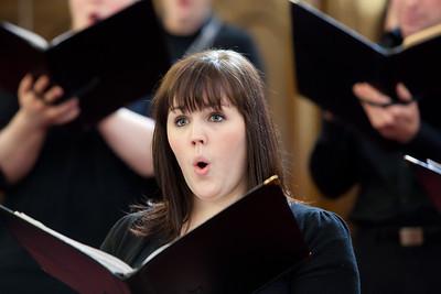 Wicker Park Choral Singers Concert