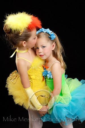 Liliana & Olivia