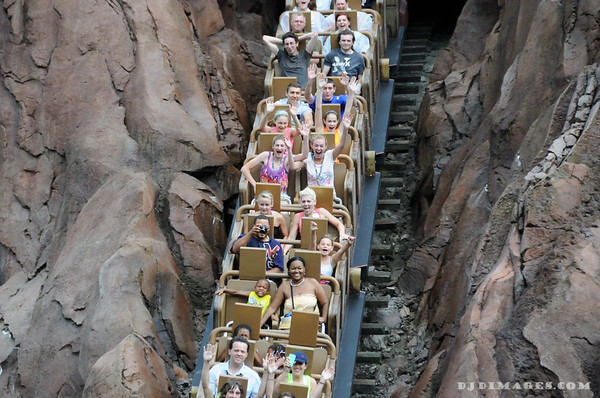 Disney Vacation 2012