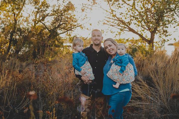 Stephens Family 2020