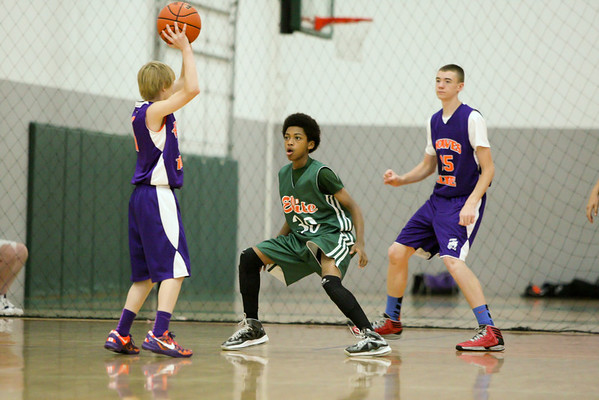 Courts for Sports Adidas Jr. Nationals