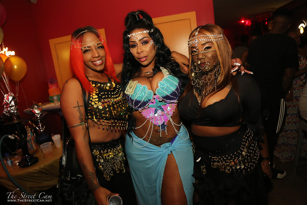 Cindy's Arabian Night @ Bar Culture