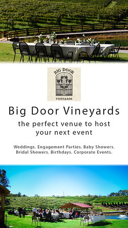 Big Door Vineyards