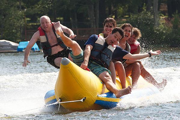 Sackett Lake 2011
