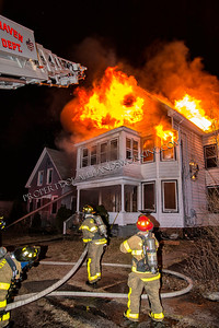 West Haven, CT Fires