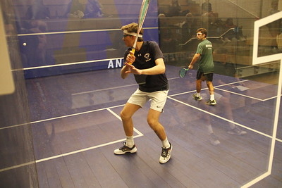 Boys Squash vs. Brooks