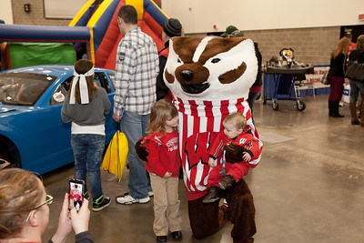 2013 Madison Kids Expo