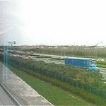 Shanghai Mag Lev Train. March 2004  video clip during the run to Pudon Airport.  I also have a longer Video Clips at:  http://www.atravellersphotodiary.com/Video-clips-from-our-Travels/Shanghai-MagLev-Train-to/9129430_ZzEua#608263673_r86Qy
