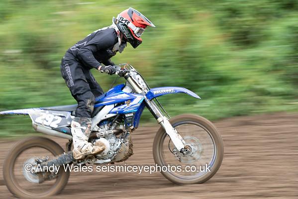 Hampshire MX 2021
