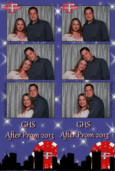 GHS After Prom