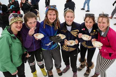 2013 Skiing States Awards Ceremony