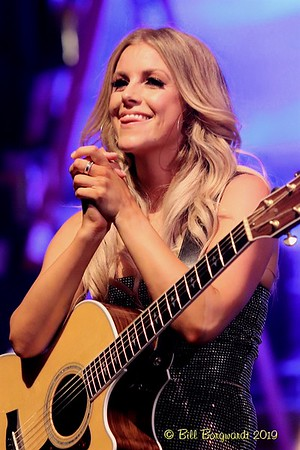 September 6, 2019 - Lindsay Ell Fan Club Party and Television Taping