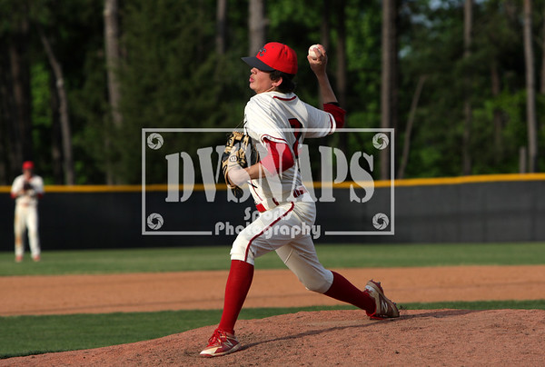 14 April 2018 ACS Baseball