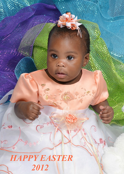 MILLIENS EASTER PICTURE