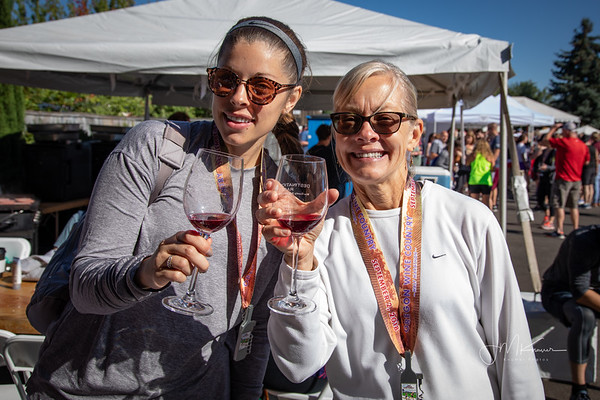 Wine Country Run-2018