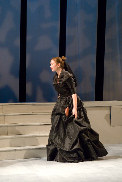 Twelfth Night (3/2007)