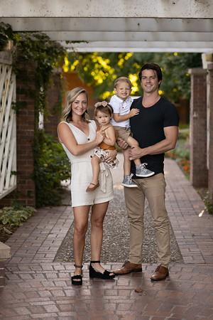 Burnett Family 7-20