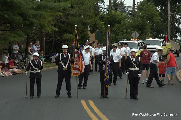 2011 July 4th Parade