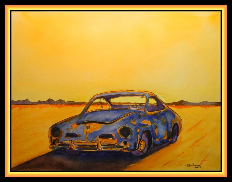 1-Desert Ghia, 9x12, watercolor, jan 17, 2018.DSCN9785A