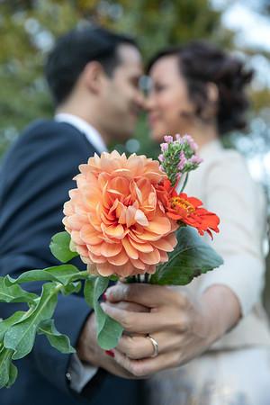 Annie & Jason Wedding