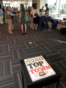 5280 Top of Town 2010