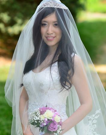 Xiaoran - Bridals