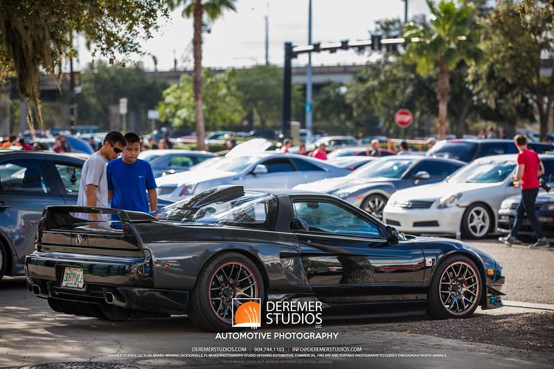 2017 10 Cars and Coffee - Everbank Field 099A - Deremer Studios LLC