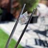 2.39ct Kite Shape Diamond GIA K VVS2 12